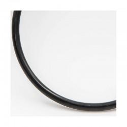 Apvali guminė virvė 2mm